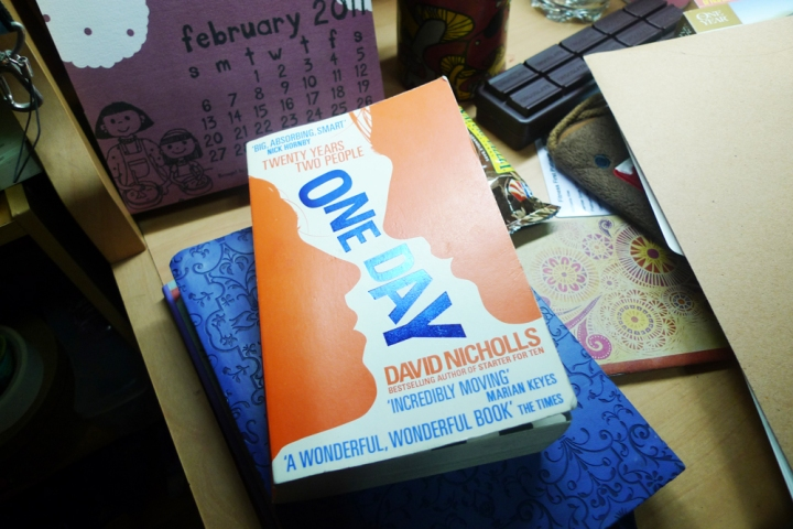 Book Review: One Day by DavidNicholls