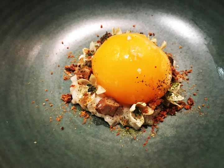 Bali: Restaurant Locavore