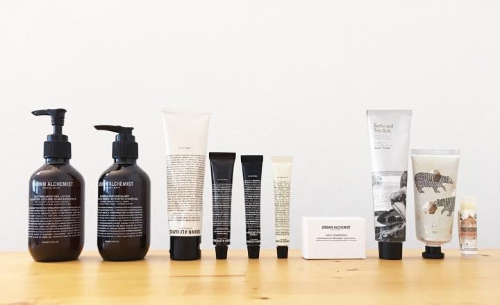 My Melbourne SkincareHaul