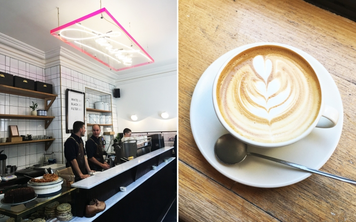 Melbourne: 14 Places for Tiny Bites and Coffee