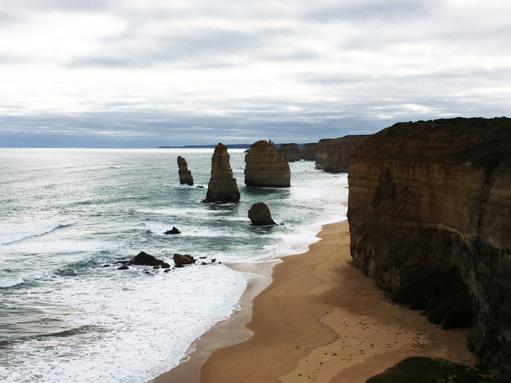 Melbourne Photo Diary: The Great Ocean Road