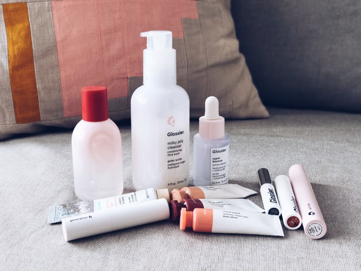 A Glossier Review: Wearing Glossier in Tropical Countries
