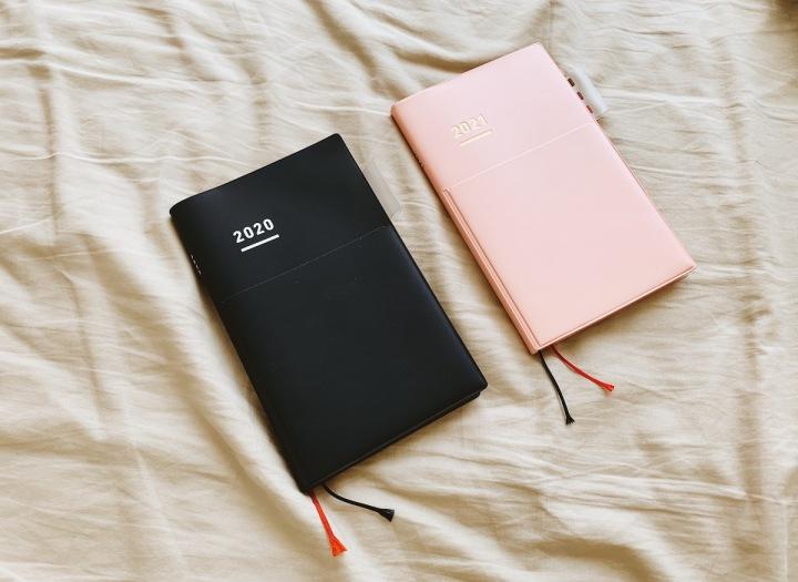 Kokuyo Jibun Techo: My Planner of Choice for2021